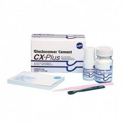 Ciment definitiv glass-ionomer, CX-Plus