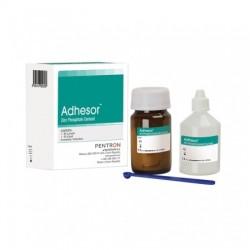 Ciment definitiv zinc fosfat, Adhesor Original N2