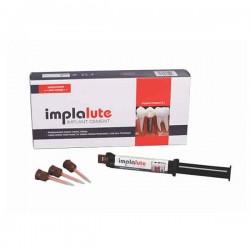 Ciment pentru implanturi, Implalut