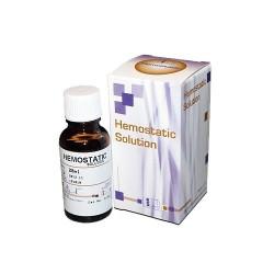 Clorura de Aluminiu Hemostatic,  20 ml
