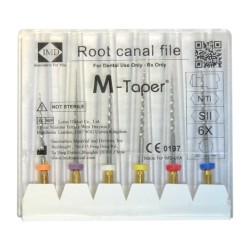 Ace Rotative M-Taper Ni-Ti - IMD