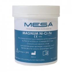 Aliaj Magnum Ni-Cr-Fe, 1000 g