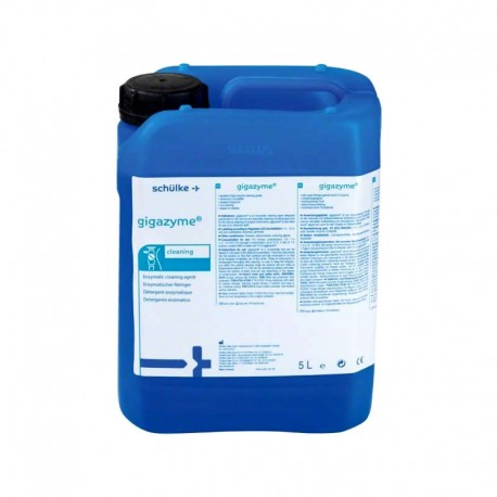 Detergent enzimatic Gigazyme, 5L - Schulke
