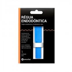 Rigla endodontica sterilizabila - Angelus