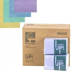 Bavete stomatologice duble de unica folosinta Monoart, 500 buc - Euronda