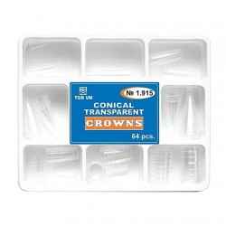 Cape celuloid transparente 1.915 - TOR VM