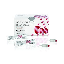 Ciment definitiv glass-ionomer auto capsule, Fuji I