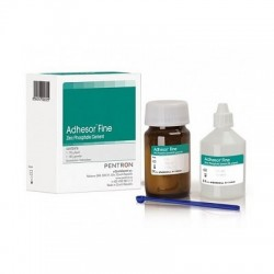 Ciment definitiv zinc fosfat, Adhesor Fine