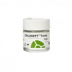 Ciment obturatii provizorii, Calasept Temp Plus, 30g