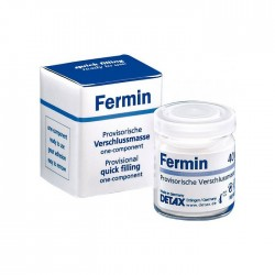 Ciment obturatii provizorii, Fermin, 40g