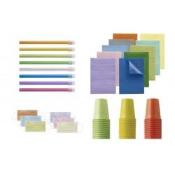Kit 4, consumabile stomatologice de unica folosinta - Euronda