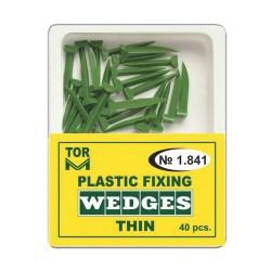 Pene interdentare subtiri din plastic 1.841 - TOR VM