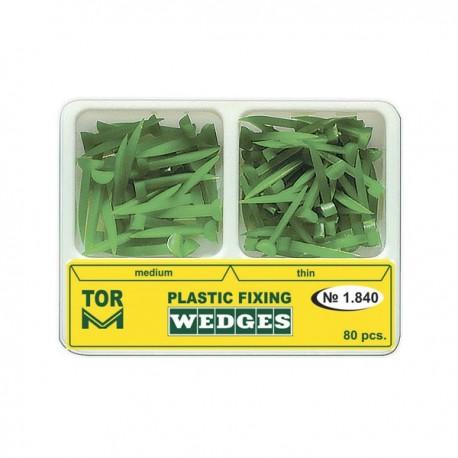 Pene interdentare din plastic 1.840 - TOR VM