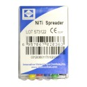 Ace spreader, NiTi, 25mm - IMD