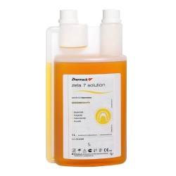 Dezinfectant amprente Zeta 7 Solution,  1 L - Zhermack