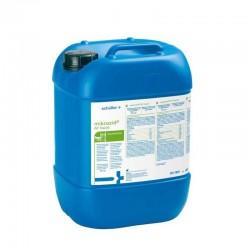 Dezinfectant suprafete Mikrozid AF Liquid, 10 Litri