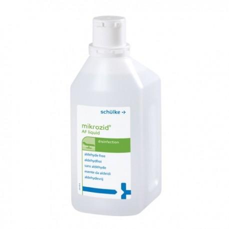 Dezinfectant suprafete Mikrozid AF Liquid, 1 litru - Schulke