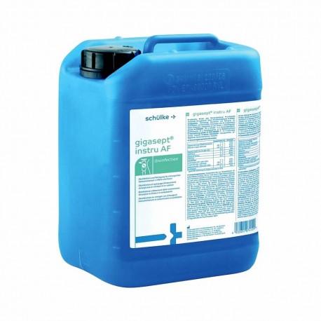 Dezinfectant instrumentar Gigasept Instru AF, 5 L