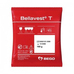 Masa de ambalat Bellavest T, 160 g