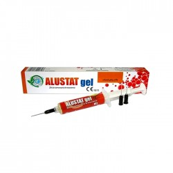 Gel hemostatic Alustat, 5 ml - Cerkamed
