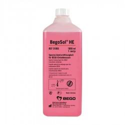 Lichid masa ambalat Begosol HE, 1000 ml