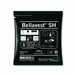 Masa de ambalat Bellavest SH, 160 g