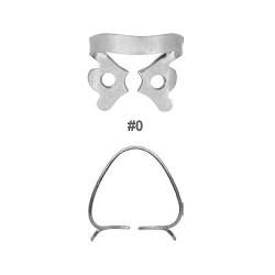Clema Diga premolari 0, 18-13, HLW Germania