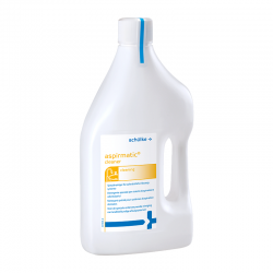 Dezinfectant sistem aspiratie Aspirmatic Cleaner, 2 L