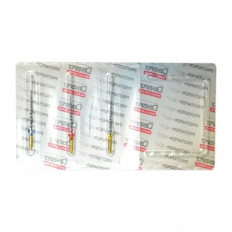 Ace Rotative Protaper Next Dentsply X1-X5 25 mm