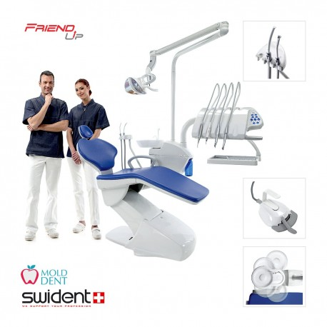 Unit dentar Friend Up - Swident
