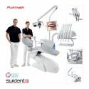 Unit dentar Partner - Swident