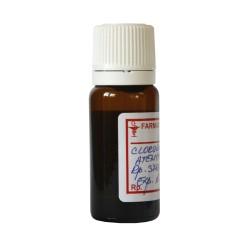 Clorura de zinc 10 ml