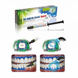 Diga lichida foto Rubber-Dam 1,2 ml - Cerkamed