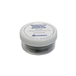 Folii celuloid Interfoil 0,1 mm, 200 buc - Interdent