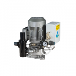 Pompa aspiratie chirurgicala umeda P002 - 4Tek
