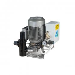 Sistem aspiratie chirurgicala umeda P002/S - 4Tek