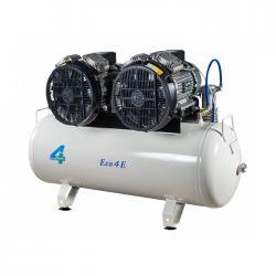 Compresor ECO 4 - 4Tek