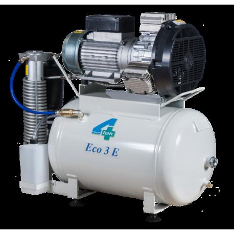 Compresor ECO 3 - 4Tek