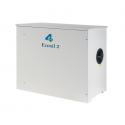 Compresor Ecosil 2 - 4Tek
