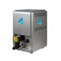 Sistem complet de aspiratie chirurgicala semi-uscata RAIN 1C, cu separator de amalgam - 4Tek