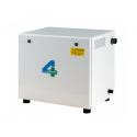 Sistem complet de aspiratie chirurgicala uscata A006/L - 4Tek