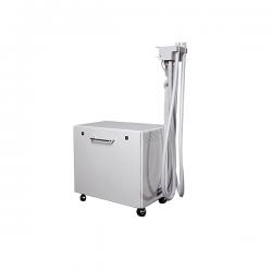 Sistem mobil cu pompa de aspiratie chirurgicala uscata OSM - 4Tek