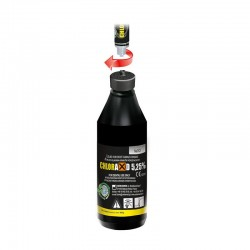 Hipoclorit de sodiu Chloraxid 5,25%, 400 g - Cerkamed