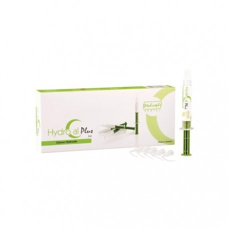 Hidroxid de calciu Hydrocal Plus,  2 ml - Medicept