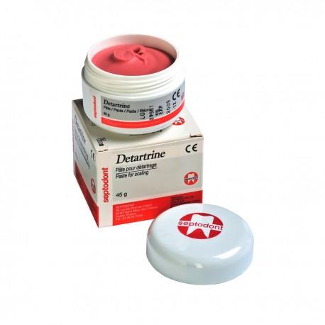 Pasta profilaxie Detartrine, 45 g - Septodont