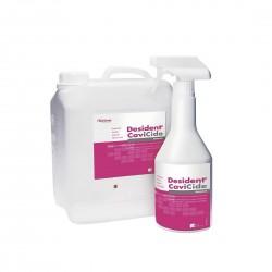Dezinfectant suprafete Desident CaviCide 5L + 700ml - Spofa (Pentron)