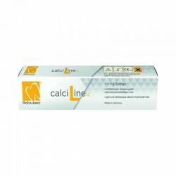 Liner foto hidroxid de calciu Calciline LC, seringa 3g - Schulzer