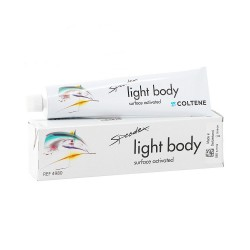 Material amprenta Speedex light body 140 ml - Coltene