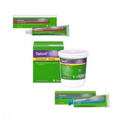 Kit Optosil Comfort Putty + Xantopren + Activator - Heraeus Kulzer