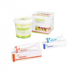 Kit Impress Premium Putty + Lite + Activator - Medicept